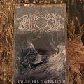 Temnozor - Folkstorm of the Azure Nights cassette