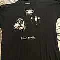 Darkthrone - Total Death shirt