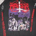 Marduk - TShirt or Longsleeve - Marduk - Heaven Shall Burn... When We Are Gathered longsleeve