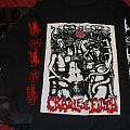 Cradle of Filth - Fuck Your God longsleeve