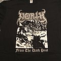 North - From the Dark Past shirt