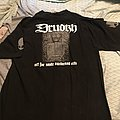 Drudkh - Art For White Intellectual Elite shirt