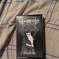 Nokturnal Mortum - NeChrist cassette reissue