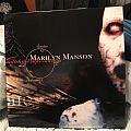 Marilyn Manson - Antichrist Superstar LP first press Tape / Vinyl / CD / Recording etc