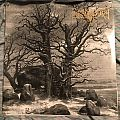 Graveland - The Celtic Winter LP first press