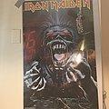 Iron Maiden - Eddie poster
