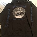 Destroyer 666 - Unchain the Wolves hoodie