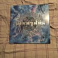 Amorphis - Elegy LP signed by the band
