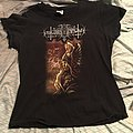 Nokturnal Mortum - Valkyria girlie shirt