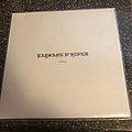 Paysage d'Hiver - Steineiche 2LP Tape / Vinyl / CD / Recording etc