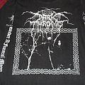 Darkthrone - Under a Funeral Moon 1st print longsleeve