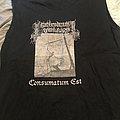 Seigneur Voland - Consumatum Est shirt