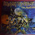 Iron Maiden - Live After Death Double LP 1st press