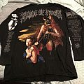 Cradle Of Filth - TShirt or Longsleeve - Cradle of Filth - The Rape and Ruin of Europe 1997 longsleeve