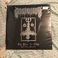 Dissection - The Past Is Alive LP