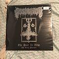 Dissection - The Past Is Alive LP Tape / Vinyl / CD / Recording etc
