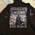 Dissection - Live Legacy hoodie