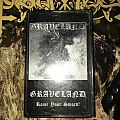 Graveland - Raise Your Sword cassette