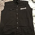 Dissection - Reaper workshirt