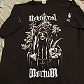 Nokturnal Mortum - NeChrist shirt
