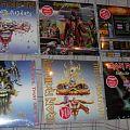 """Iron Maiden - 7"""" single reissues part 2"""