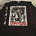 Cradle of Filth - Fuck Your God longsleeve  TShirt or Longsleeve