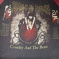 Cradle of Filth - Cruelty Brought Thee Orchids longsleeve