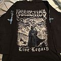 Dissection - Live Legacy longsleeve
