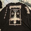 Dissection - The Past Is Alive longsleeve
