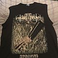 Nokturnal Mortum - Weltanschauung sleeveless shirt
