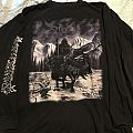 Dissection - Storm of the Light's Bane European tour longsleeve