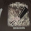 Nokturnal Mortum - TShirt or Longsleeve - Nokturnal Mortum - Weltanschauung 2016 brown shirt