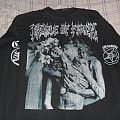 Cradle of Filth - Supreme Vampyric Evil 94 longsleeve