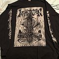 Incantation - Nocturnal Kingdom longsleeve