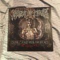 Cradle of Filth - Dusk and Her Embrace: The Original Sin LP Tape / Vinyl / CD / Recording etc