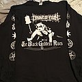 Cradle of Filth - The Black Goddess Rises longsleeve  TShirt or Longsleeve