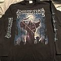 Dissection - World Tour of the Light's Bane longsleeve