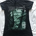 Cradle of Filth - Dusky Maiden shirt
