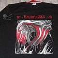 Branikald - The Strings of Inspiration Sing shirt