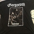 Gorgoroth - Infernus shirt