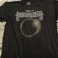 Dissection - Rebirth of Dissection Tour 2004 shirt