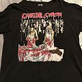 Cannibal Corpse - Butchered at Birth shirt