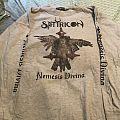 Satyricon - Nemesis Divina grey longsleeve  TShirt or Longsleeve