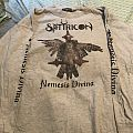Satyricon - Nemesis Divina grey longsleeve