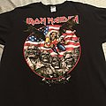 Iron Maiden - Legacy of the Beast US tour 2019 shirt