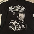 Mutiilation - The Black Legions shirt