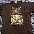 Cirith Gorgor - TShirt or Longsleeve - Cirith Gorgor - Firestorm Apocalypse shirt