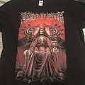 Cradle of Filth - Patience Makes My Vengeance Sweeter shirt