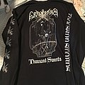 Graveland - Thousand Swords 2019 longsleeve  TShirt or Longsleeve
