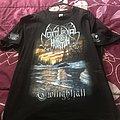 Nokturnal Mortum - Twilightfall shirt